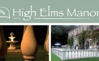 High Elms Manor Fine Art Party