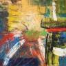 Fusion Landscape 2 by Martin Bush