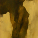 Sienna Nude by Bill Bate