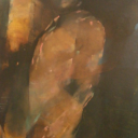 Dancer by Bill Bate